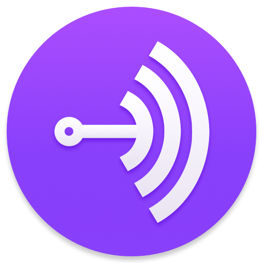 Anchor Podcast icon